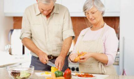 Curare la salute ... cominciando dalla tavola!