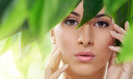 Dalle piante, le cellule che mantengono giovane la pelle