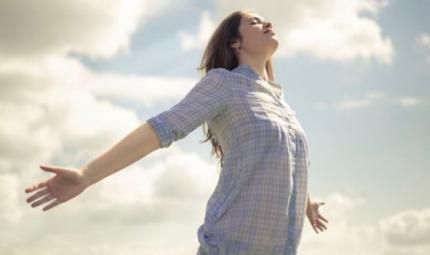 Le vostre lezioni di yoga possono rendervi felici