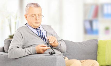 Il diabete favorisce la demenza senile