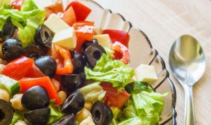 Dieta mediterranea: utile anche contro la depressione