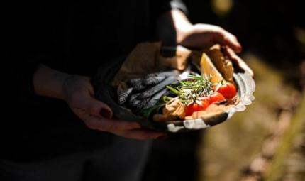 La dieta mediterranea, uno stile di vita