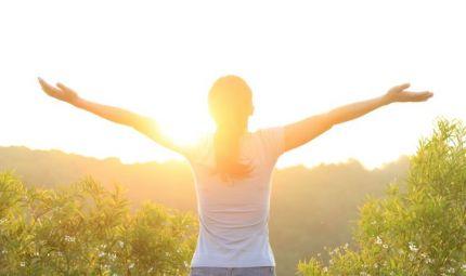 Per dimagrire, una nuova dieta a base di... luce solare!