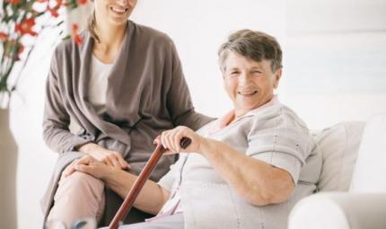 Prodotti per anziani e disabili: quali scegliere?
