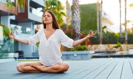 Yoga, il bello dell'essere principianti