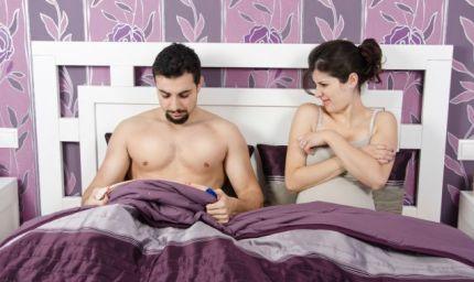 Disfunzione erettile e stile di vita