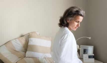 Donne sottopeso rischiano la menopausa precoce