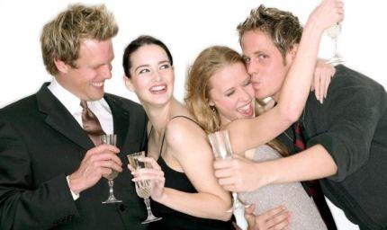 Anche dopo una sbornia l'alcol continua a piacere
