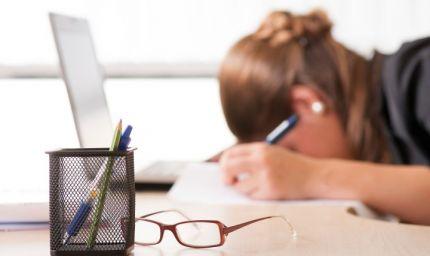 Epidemia da stress: per il contagio basta osservarlo