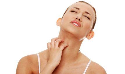 Eritemi e scottature rovinano la pelle