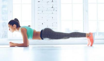 Spezzare la sedentarietà? Ecco come farlo in tre esercizi