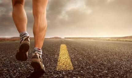 La maratona in sicurezza