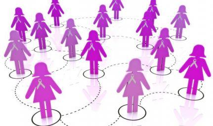Europa Donna: gli obiettivi fino al 2016