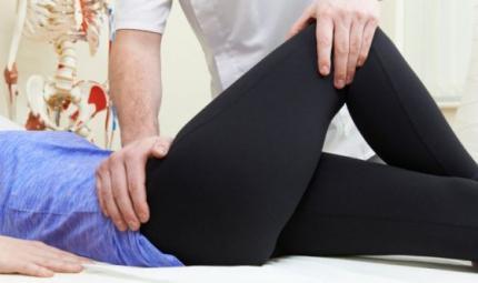 Dolore all'anca, un mini-intervento per dire no alla protesi