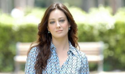 Giovanna Mezzogiorno e lo choc di due gemelli