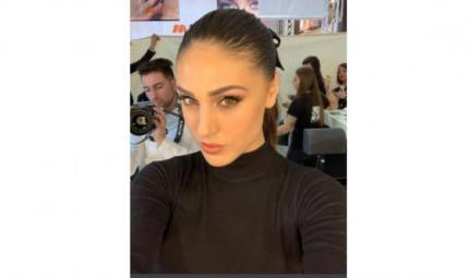 Il segreto di Cecilia Rodriguez: il fondotinta seconda pelle