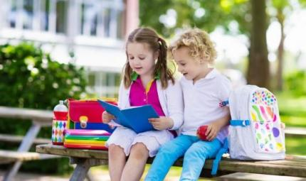 Back to school: 5 regole a tavola per essere al top