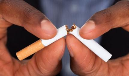 Giornata senza tabacco, stabile il numero dei fumatori
