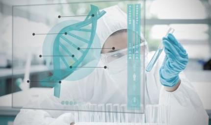 Fusione di due geni per accendere i motori del cancro