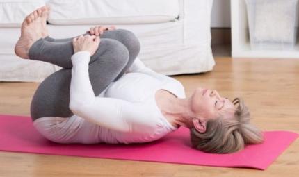 La ginnastica, toccasana contro il mal di schiena