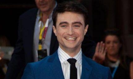 Harry Potter beveva troppo