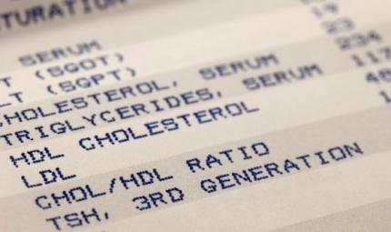 Controllare la glicemia grazie al colesterolo 'buono'