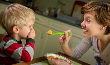 IBS e incidenza della celiachia in pediatria