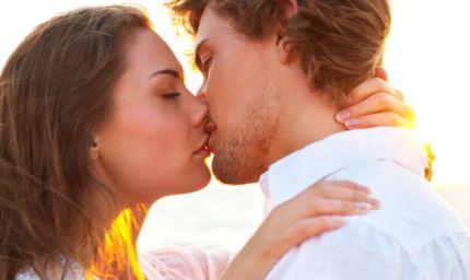 L'importanza di un bacio
