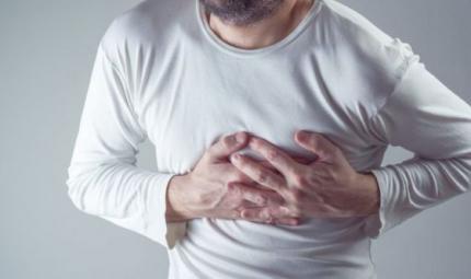 Infarto del miocardio: nel 45% dei casi è silenzioso