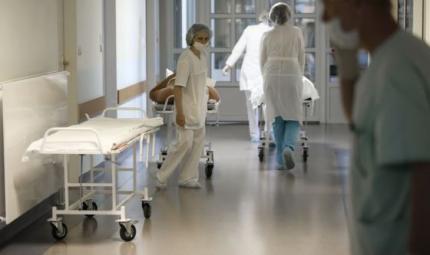 Una complicanza del ricovero: le infezioni ospedaliere