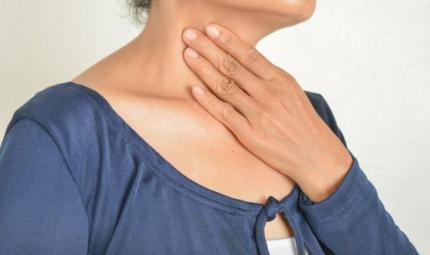 I rimedi naturali per l'ipertiroidismo