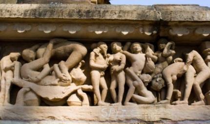 Il Kamasutra dal VI secolo a oggi