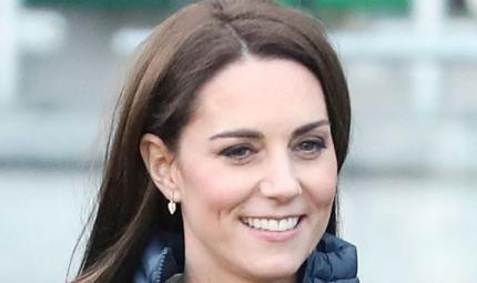 Kate Middleton: nuovo bebè nuove nausee