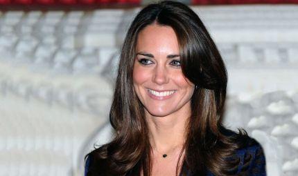 Kate Middleton si fa bella con il veleno d'api