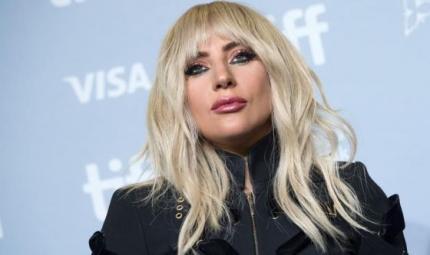 Lady Gaga contro la fibromialgia