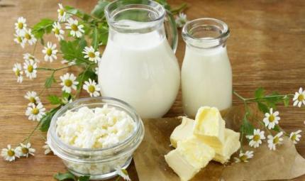 L'importanza dei latticini nella gestione del peso corporeo