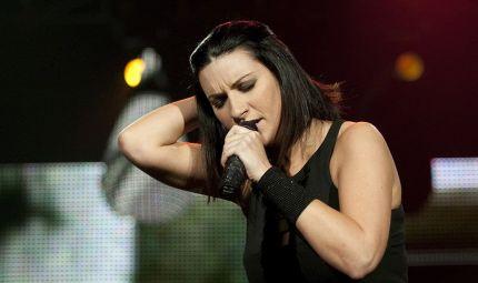 Laura Pausini svela i segreti della sua forma smagliante