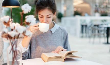 Il caffè migliora le nostre capacità di lettura