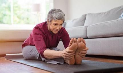 Lo yoga per migliorare i traumi cerebrali
