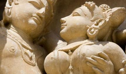 Lingam e Yoni: gli attributi divini