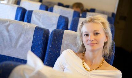 Mal di viaggio? I rimedi naturali possono aiutare