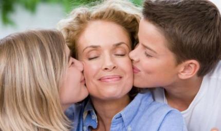 Festa della mamma: le cose da dire e non dire ai figli