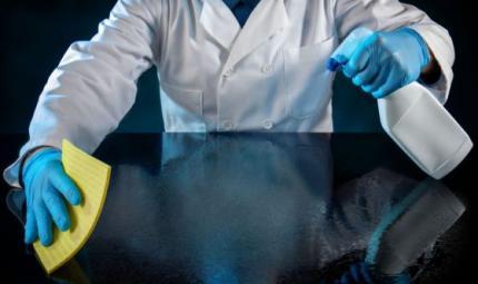 Coronavirus: quanto resiste sulle superfici?