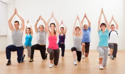 Con lo yoga ci si ammala di meno
