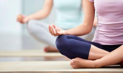 La meditazione contro ansia e depressione