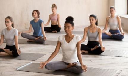 L'effetto Maharishi: la meditazione che cambia il mondo