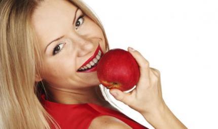 Una mela al giorno... risveglia di desiderio