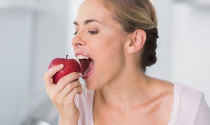 Le mele migliorano la sessualità femminile