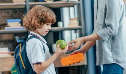 Merendine per bambini: sai quello che scegli?
