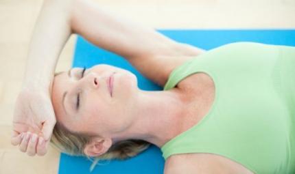 Più rilassati con lo Yoga Nidra